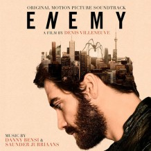 Enemy (Danny Bensi & Saunder Jurriaans) UnderScorama : Octobre 2014
