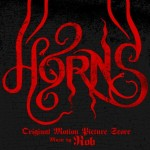 Horns (Rob) UnderScorama : Novembre 2014
