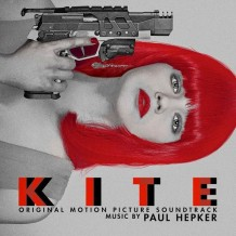 Kite (Paul Hepker) UnderScorama : Octobre 2014