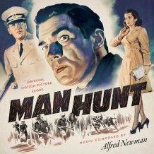 Man Hunt (Alfred Newman) UnderScorama : Décembre 2014
