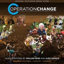 Operation Change (William Ross & Alex Kovacs) UnderScorama : Novembre 2014