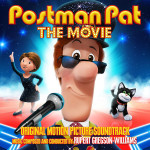 Postman Pat: The Movie (Rupert Gregson-Williams) UnderScorama : Octobre 2014