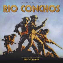 Rio Conchos (Jerry Goldsmith) UnderScorama : Décembre 2014