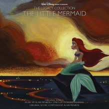 Little Mermaid (The) (Alan Menken) UnderScorama : Décembre 2014