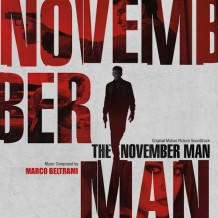 November Man (The) (Marco Beltrami) UnderScorama : Octobre 2014