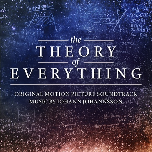 The Theory Of Everything