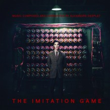 Imitation Game (The) (Alexandre Desplat) UnderScorama : Décembre 2014