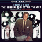 Themes From The General Electric Theater (Elmer Bernstein) UnderScorama : Octobre 2014
