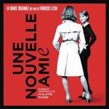 Nouvelle Amie (Une) (Philippe Rombi) UnderScorama : Décembre 2014