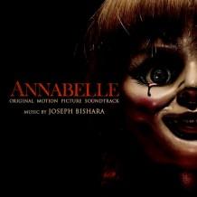 Annabelle (Joseph Bishara) UnderScorama : Novembre 2014