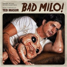 Bad Milo! (Ted Masur) UnderScorama : Novembre 2014