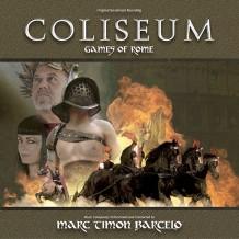 Coliseum (Marc Timón Barceló) UnderScorama : Novembre 2014