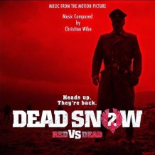 Dead Snow 2: Red vs. Dead (Christian Wibe) UnderScorama : Novembre 2014