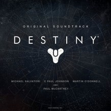 Destiny (Michael Salvatori, Martin O' Donnell & Paul McCartney) UnderScorama : Novembre 2014