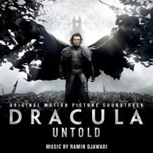 Dracula Untold (Ramin Djawadi) UnderScorama : Novembre 2014