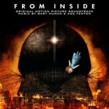 From Inside (Gary Numan & Ade Fenton) UnderScorama : Novembre 2014