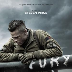 Fury (Steven Price) UnderScorama : Novembre 2014