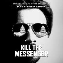 Kill The Messenger (Nathan Johnson) UnderScorama : Novembre 2014