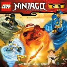 Ninjago: Masters Of Spinjitzu (Jay Vincent & Michael Kramer) UnderScorama : Novembre 2014