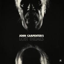 Lost Themes (John Carpenter) UnderScorama : Février 2015