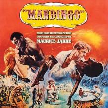 Mandingo / Plaza Suite (Maurice Jarre) UnderScorama : Janvier 2015