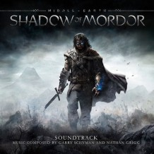 Middle-Earth: Shadow Of Mordor (Garry Schyman & Nathan Grigg) UnderScorama : Novembre 2014