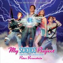 My Science Project (Peter Bernstein) UnderScorama : Décembre 2014