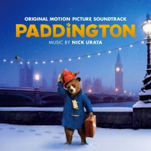 Paddington (Nick Urata) UnderScorama : Janvier 2015
