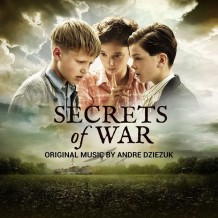 Secrets Of War (Andre Dziezuk) UnderScorama : Novembre 2014
