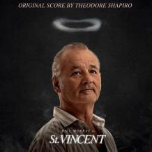 St. Vincent (Theodore Shapiro) UnderScorama : Novembre 2014