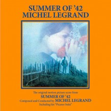 Summer Of '42 / The Picasso Summer (Michel Legrand) UnderScorama : Novembre 2014