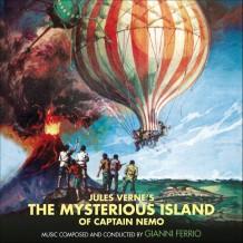 Mysterious Island Of Captain Nemo (The) (Gianni Ferrio) UnderScorama : Janvier 2015