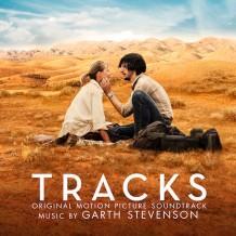 Tracks (Garth Stevenson) UnderScorama : Novembre 2014