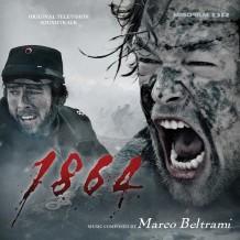 1864 (Marco Beltrami) UnderScorama : Janvier 2015