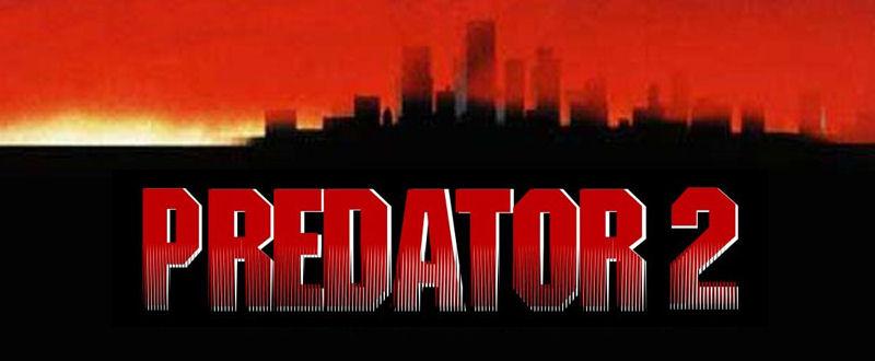 Predator 2 (Alan Silvestri) Asphalt Jungle