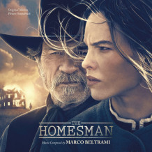 Homesman (The) (Marco Beltrami) UnderScorama : Décembre 2014