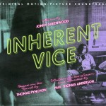 Inherent Vice (Jonny Greenwood) UnderScorama : Février 2015
