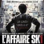 Affaire SK1 (L') (Christophe La Pinta & Frédéric Tellier) UnderScorama : Février 2015