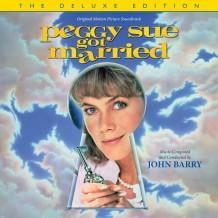 Peggy Sue Got Married (John Barry) UnderScorama : Janvier 2015