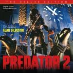Predator 2 (Alan Silvestri) UnderScorama : Janvier 2015