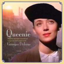 Queenie (Georges Delerue) UnderScorama : Janvier 2015