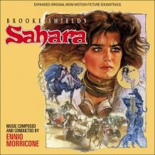 Sahara (Ennio Morricone ) UnderScorama : Janvier 2015