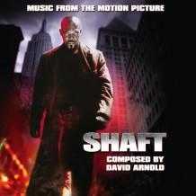 Shaft (David Arnold) UnderScorama : Janvier 2015