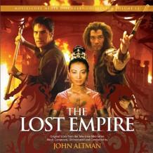 Lost Empire (The) (John Altman) UnderScorama : Janvier 2015