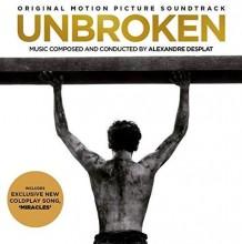 Unbroken (Alexandre Desplat) UnderScorama : Janvier 2015