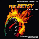 Betsy (The) (John Barry) UnderScorama : Janvier 2015