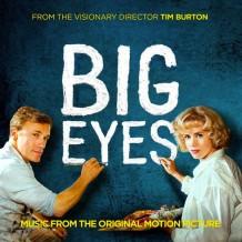 Big Eyes (Danny Elfman) UnderScorama : Janvier 2015