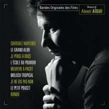 Cherchez Hortense / Le Grand Alibi / Le Petit Poucet (Alexeï Aïgui) UnderScorama : Janvier 2015