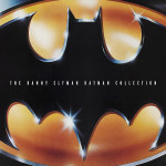 Batman Collection (The) : Batman / Batman Returns (Danny Elfman) UnderScorama : Janvier 2015