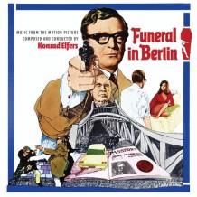 Funeral In Berlin (Konrad Elfers) UnderScorama : Janvier 2015